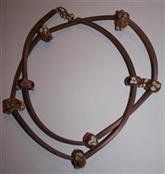sieraden van eigengemaakte kralen okt. 2007 022
